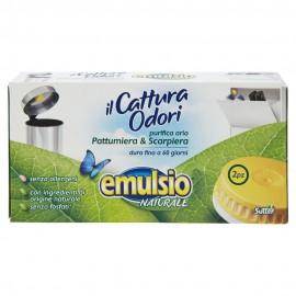 EMULSIO CATTURA ODORI GEL SCARP/PATTUM