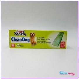 DOMOPAK CLEAN DOG PZ.30 MINI SACCHETTI RIFIUTI