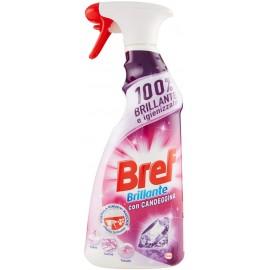 BREF BRILLANTE CON CANDEGGINA SPRAY 650ML.
