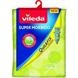 VILEDA TELO STIRO SUPER MORBIDO CM.130X45