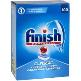 FINISH POWERBALL TABS POWERBALL 100PZ.CLASSIC