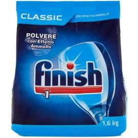 FINISH POLVERE CON OSSIGENO ATTIVO KG.1.6 CLASSIC