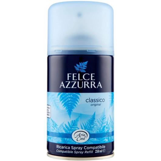 FELCE AZZURRA ARIA DI CASA FRESH MATIC  SPRAY RICARICA 250ML.CLASSICO