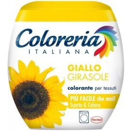 COLORERIA ITALIANA GIALLO GIRASOLE